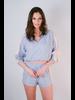 Shorts Pastel Colorblock Shorts