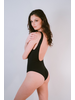 Bodysuit Low Back Swim Suit