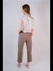 Pants Linen Belted Cargo Pants