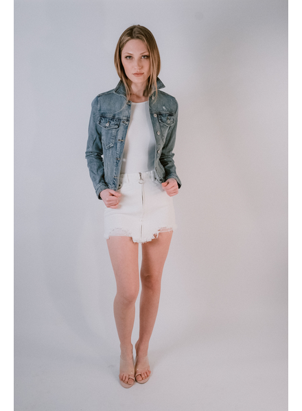Jeans Classic Denim Jacket