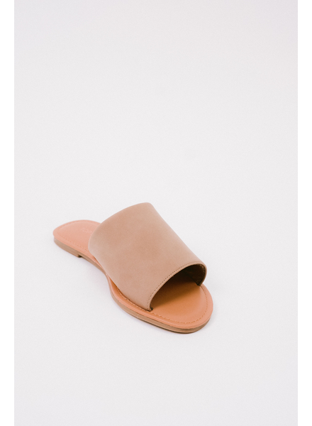 Sandal Beige Classic Slide