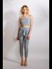 Pants Striped Linen Pants