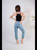 Bodysuit Black Halter Bodysuit