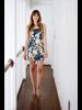 Mini Earthy Mini Dress