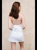 Skirt Foldover Cargo Skirt