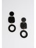Accessories Multi Tiered Dangle Earrings