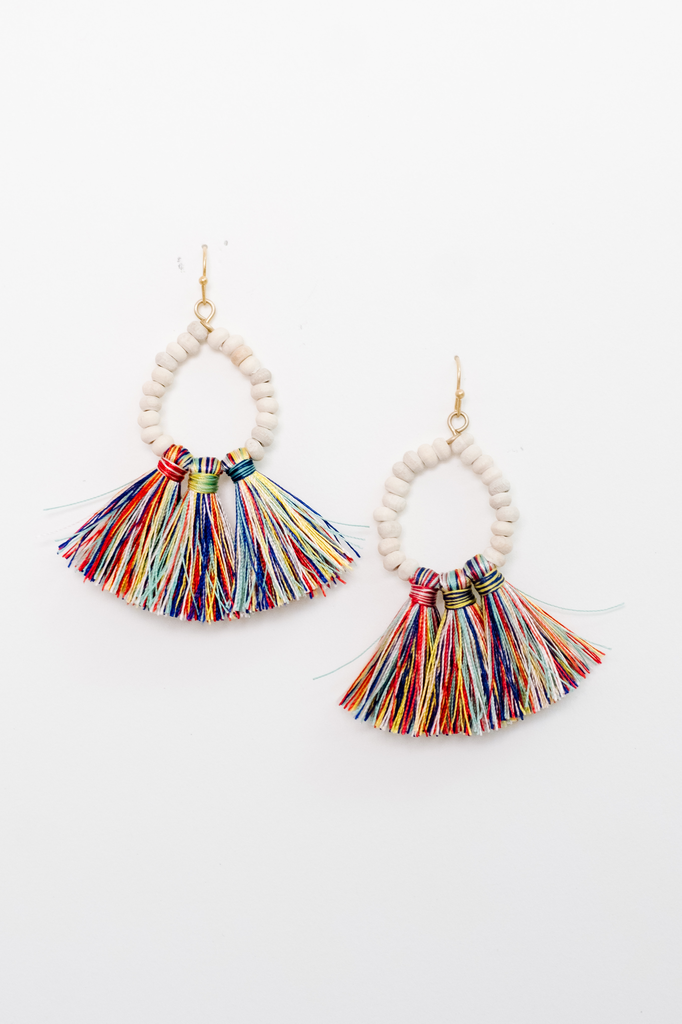 Accessories Rainbow Trend Earrings