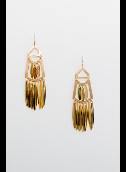 Accessories Dressy Dangle Earrings