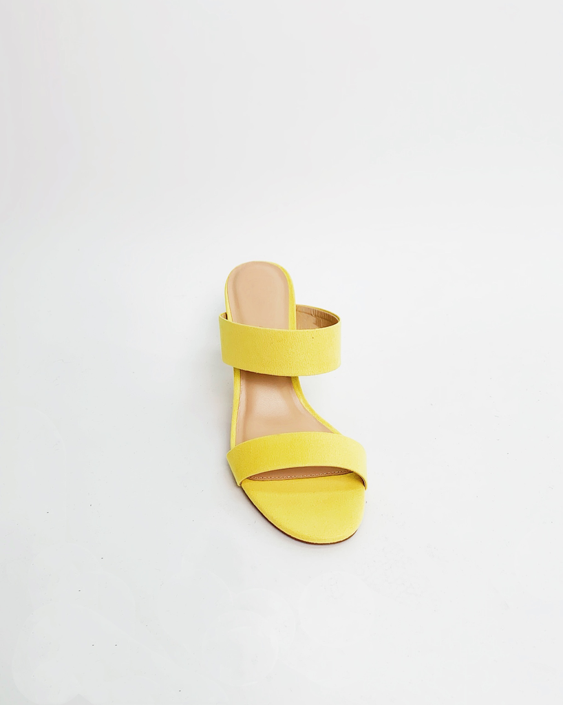 Pump Sunshine Heel