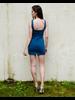Mini Denim Mini Dress