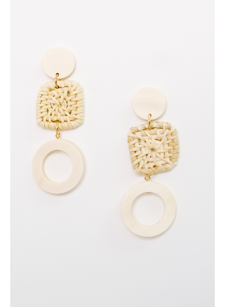 Accessories Multi Shape Earrings