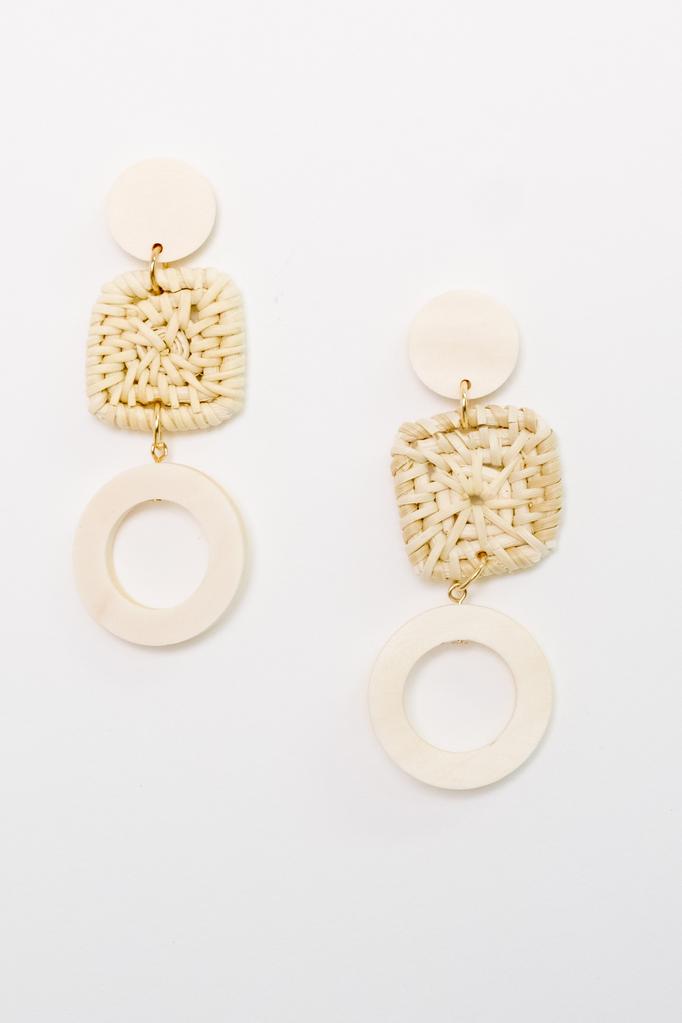 Accessories Multi Shape Earrings