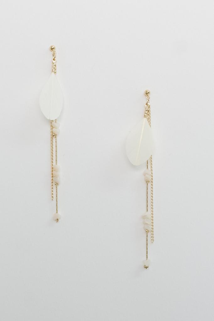 Accessories Multi Strand Earrings