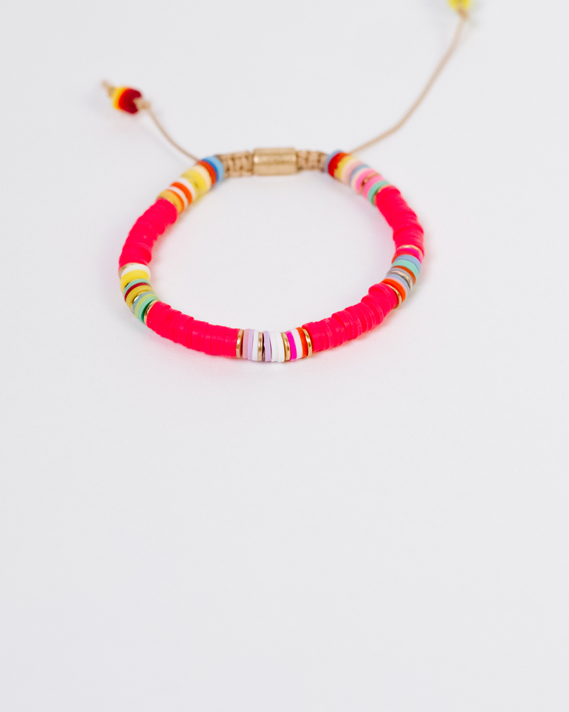 Accessories Katsuki Beaded Bracelet