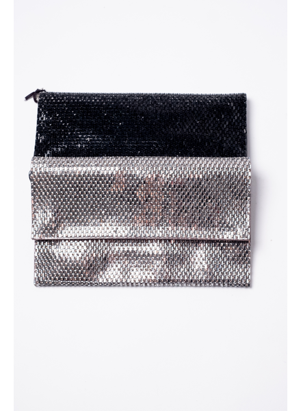 Clutch Black Sparkle Clutch