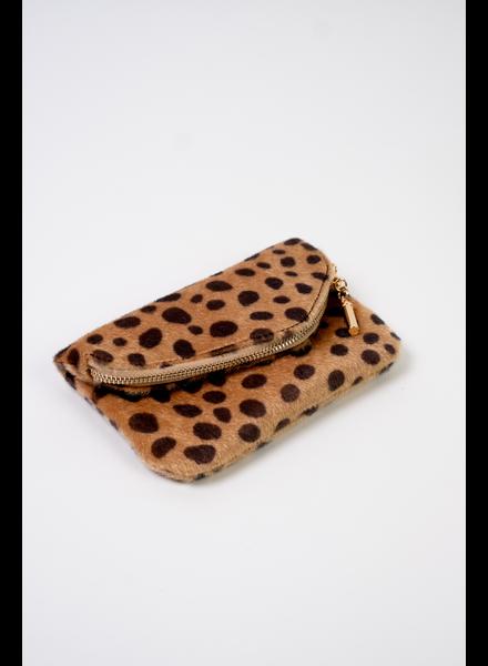 Clutch Leopard Clutch
