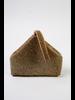 Clutch Gold Rhinestone Wristlet