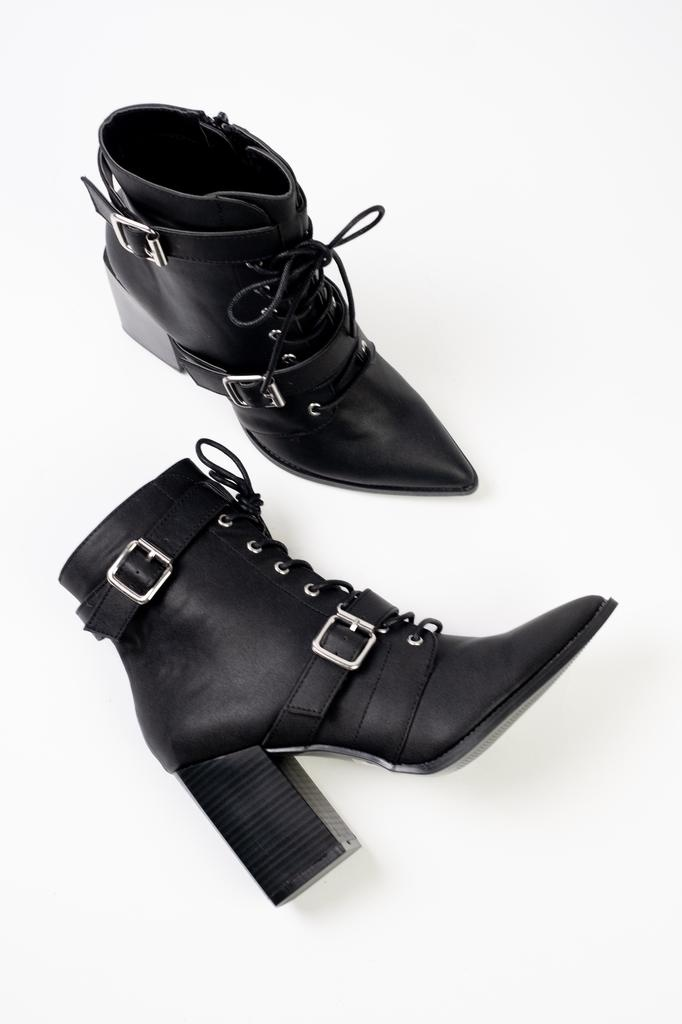 Boot Army Gal Boots