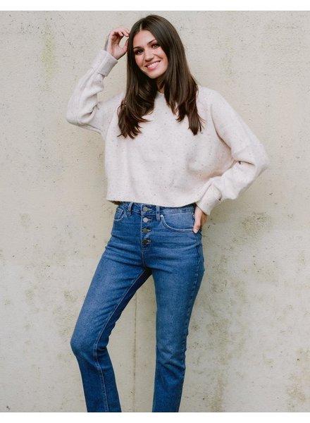 Sweater Funfetti Knit