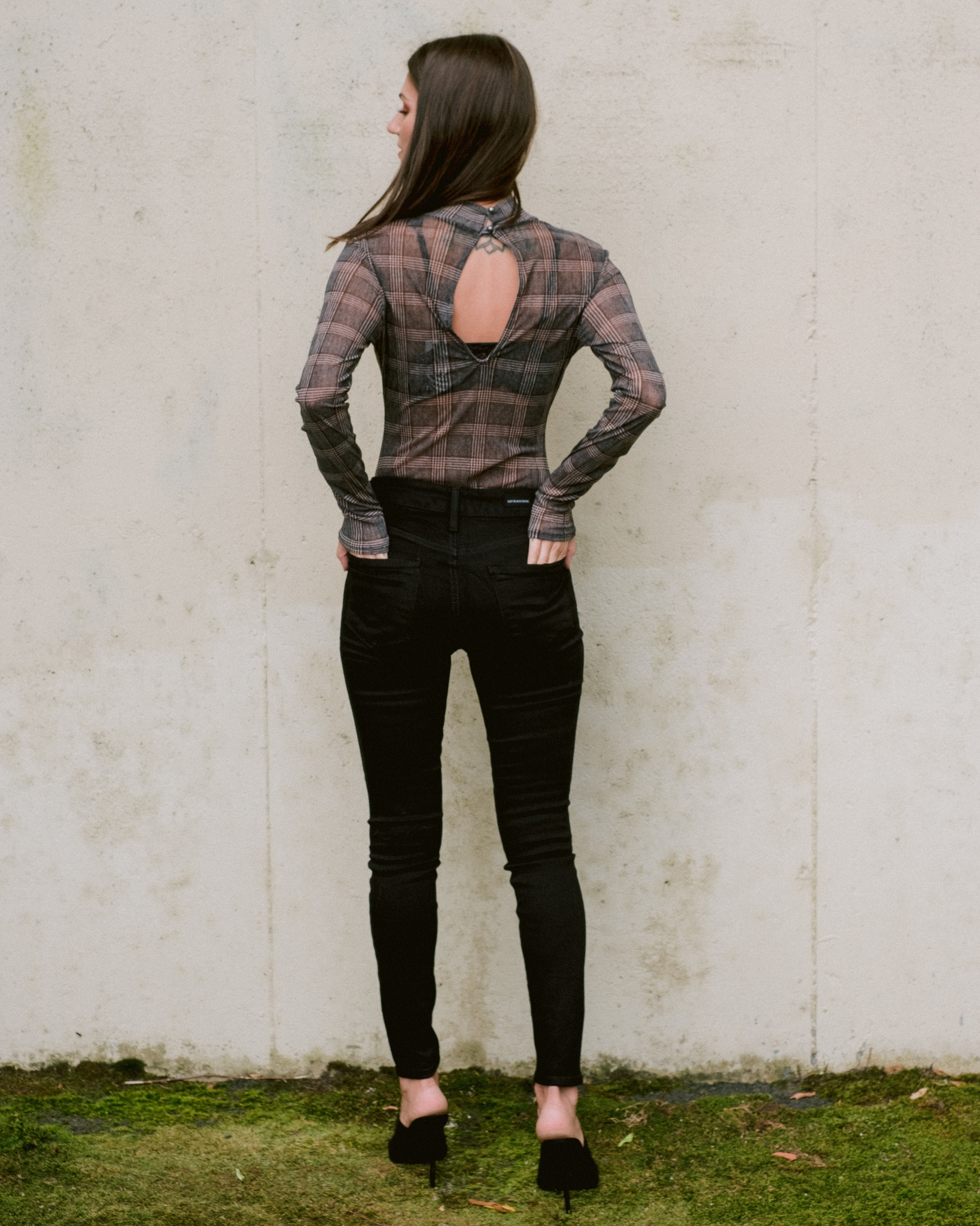Bodysuit Hot For Teacher Bodysuit