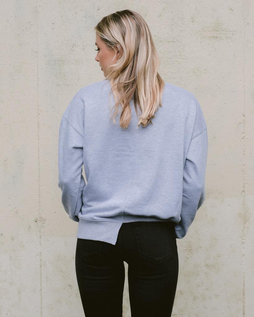 Sweatshirt Sunday Funday Sweatshirt