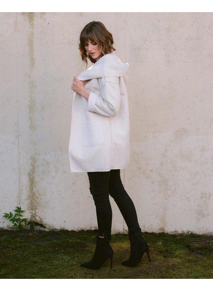 Winter Reversible Cozy Up Jacket