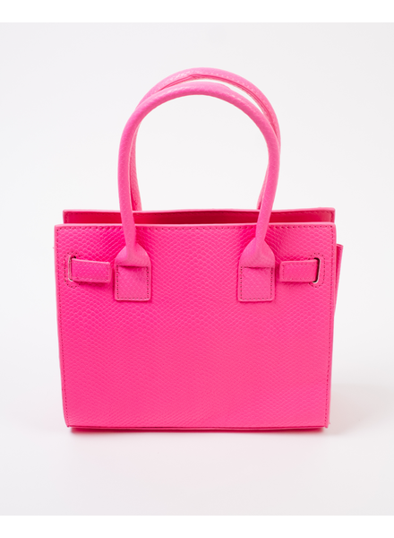 Hangbag Hot Pink Handbag