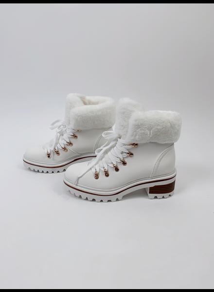 Boot Snow Bunny Bootie