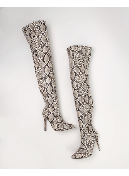 Boot Sexy Serpent Boots