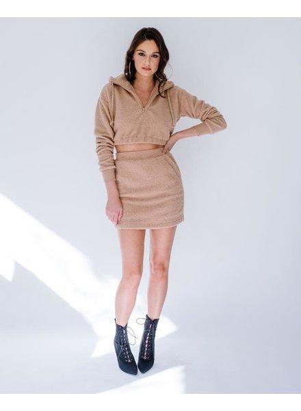 Skirt Netflix & Chill Skirt
