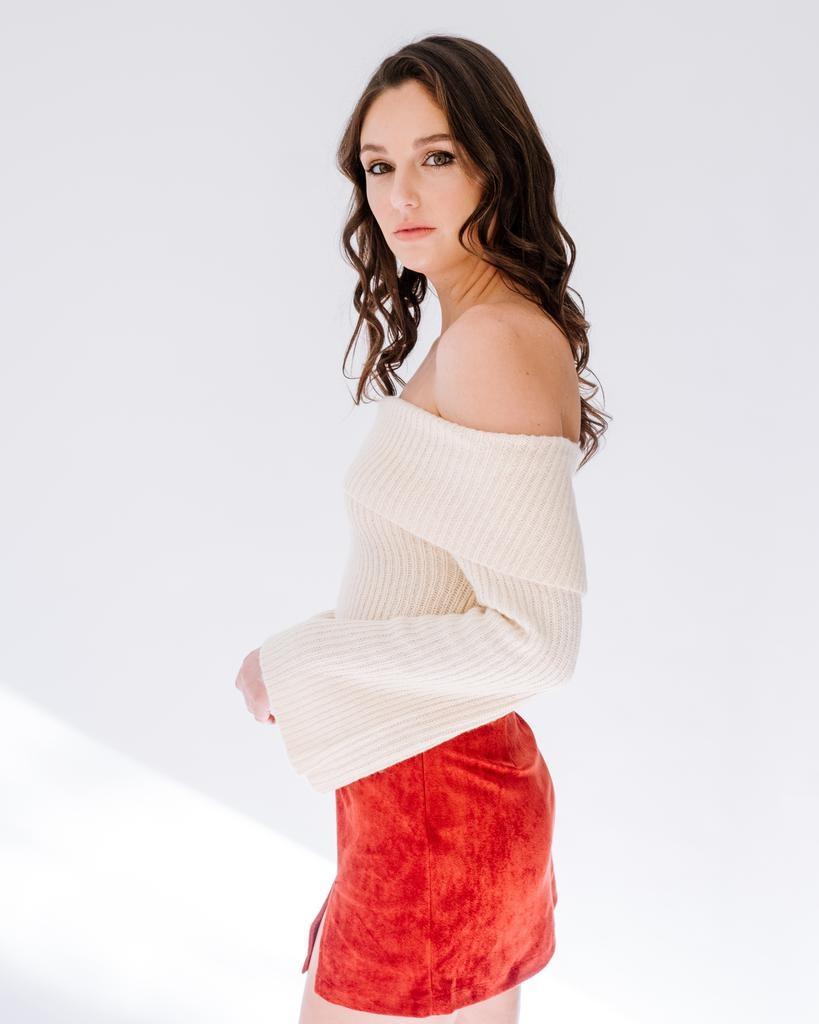 Skirt Hot Like Fire Mini