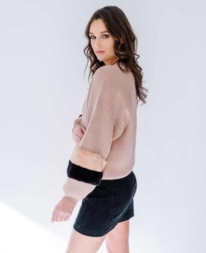 Cute But Cozy Knit