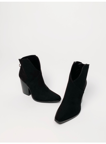 Bootie Black Kickers