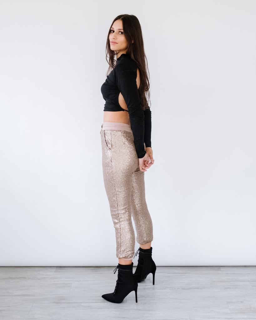 Pants Own The Night Joggers