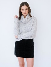 Sweater Dove Ski House Knit