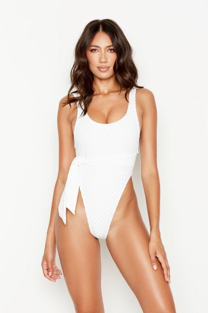 Bodysuit Not So Bora Bora One-Piece