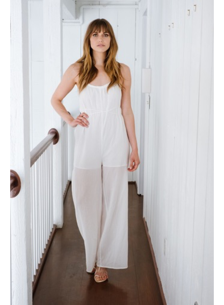 Casual Goddess Jumpsuit