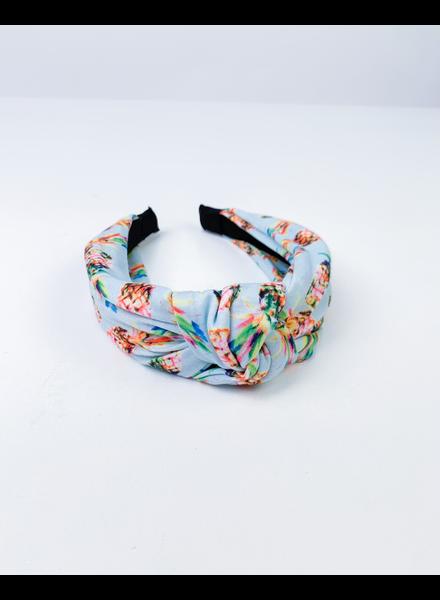 Headband Hawaiin Tropic Headband