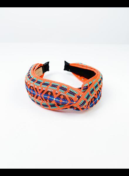 Headband Neon Weaver Headband