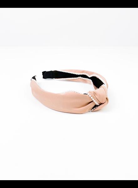Headband Java Pearl Headband