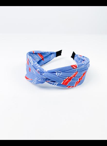 Headband Sailor Girl Headband