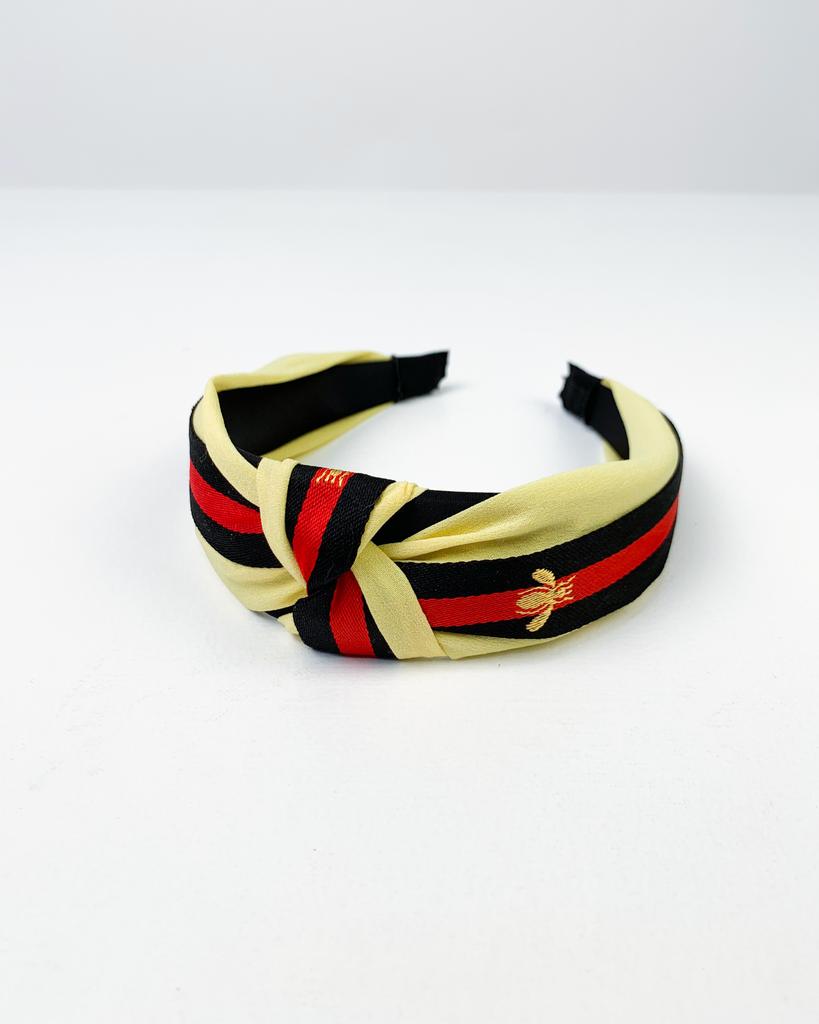 Headband Bee Mine Headband