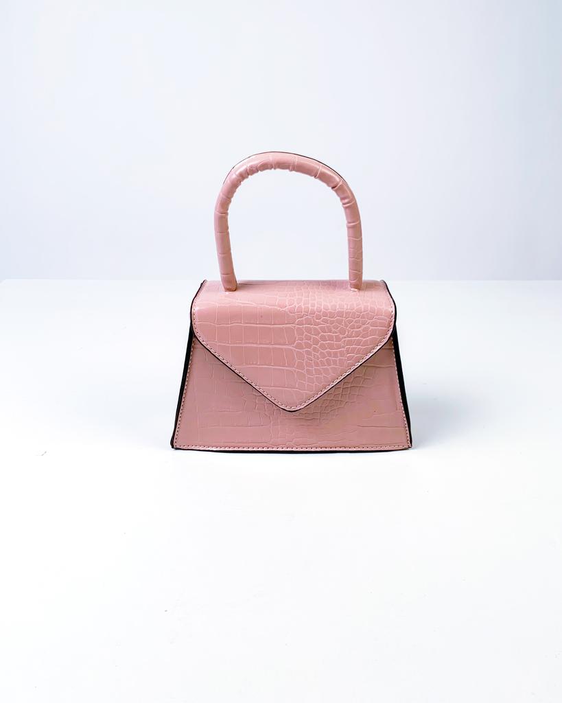 Handbag Cher Crocodile Handbag
