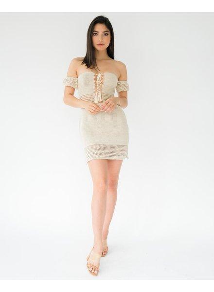 Mini Havana Nights Mini Dress