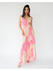 Maxi Pink Dreams Maxi Dress