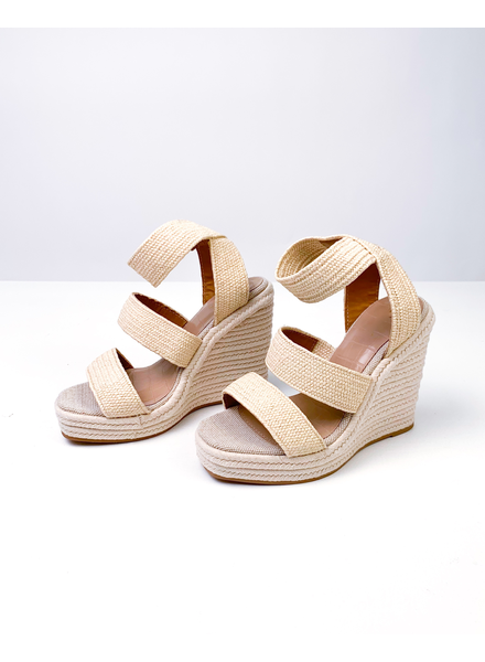 Wedge Springfever Wedges