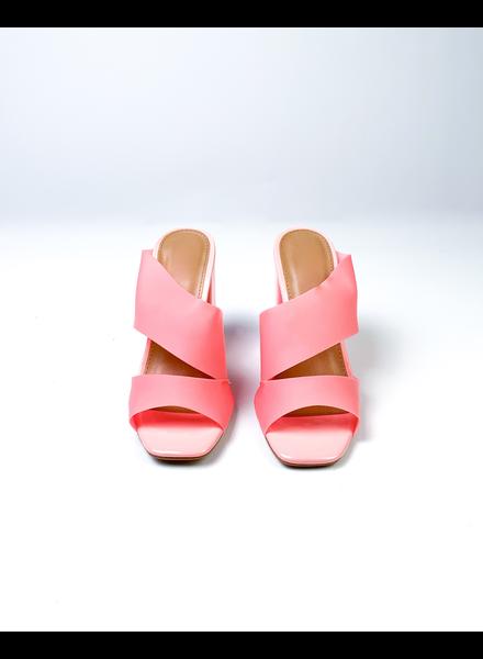 Pump Barbie Shoes