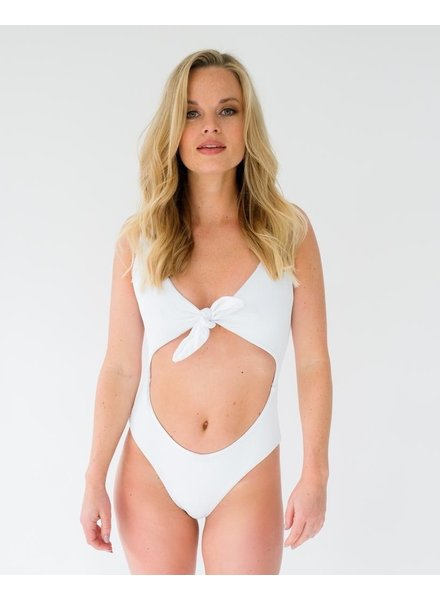 Bodysuit Knot Yours One-Piece