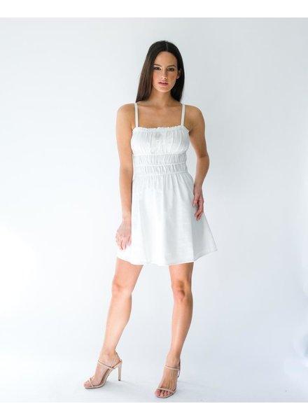 Mini Spring Fling Mini Dress