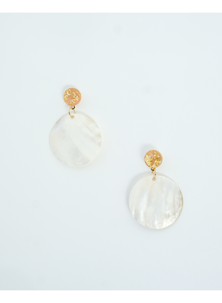 Trend Shelly Earrings